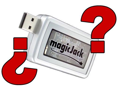 Que es magicJack