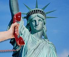 Llamadas gratis a Estados Unidos